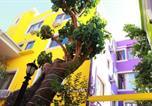 Hôtel Cankurtaran - The Zanadu İstanbul