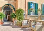 Hôtel Perdifumo - Palazzo Gentilcore-1
