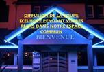 Hôtel Côtes-d'Armor - Kyriad Saint Brieuc - Tregueux-1