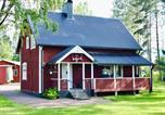 Location vacances Rättvik - Orsastuguthyrning-Born-3