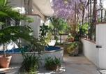 Hôtel Province de Matera - Hotel Calla'-3