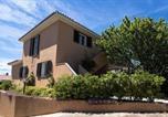 Location vacances Golfo Aranci - Country Inn Apartments-1