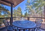 Location vacances Holbrook - Hilltop Haven with Sauna, 6 Mi to Natl Forest!-3