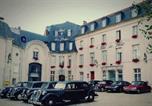Hôtel Nancy - Hotel Des Prélats-3