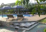 Hôtel Ghana - Wadoma Royale Hotel-1