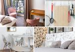 Location vacances Thonac - Les chambres de l'Atelier à Montignac Lascaux-2