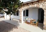 Location vacances Cala en Blanes - Villa Águeda-1