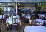 Hôtel Cuenca - Hotel Paqui-3