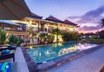 Villages vacances Payangan - Canting Bali Suite by Supala-1