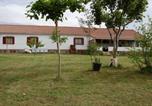 Location vacances Villacastín - Buenavista-1