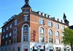 Hôtel Odense - Milling Hotel Ansgar