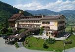 Hôtel Flühli - Grandswiss Hotel-3