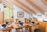 Location vacances Lauterbrunnen - Chalet Stella Penthouse-4
