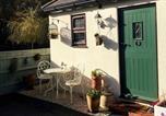 Location vacances Christchurch - Fern Cottage-4