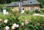Location vacances  Eure - La Pomme Verte-4