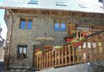 Location vacances Mont-de-Lans - Maison Marechal-1