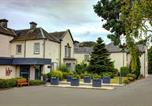 Hôtel Fife - Best Western Plus Dunfermline Crossford Keavil House Hotel-1