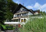 Hôtel Hamm (Sieg) - Hotel-Restaurant Im Heisterholz-1