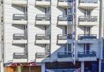 Hôtel Izmir - Marİna Hotel-2