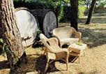 Location vacances Osimo - Villa esclusiva vicino la riviera del Conero-4