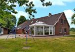 Location vacances Wittmund - Holiday Home Buttforde - Dns01011-F-1