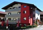 Location vacances Reith im Alpbachtal - Ferienwohnung Don Camillo-2