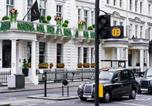 Hôtel Londres - The Adria Hotel-3