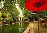 Location vacances  Myanmar - Mango Hill Inn-4