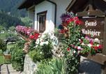 Location vacances Sankt Gallenkirch - Haus Rudigier Margret-1
