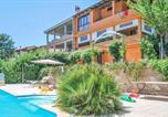 Location vacances Trevignano Romano - Amazing home in Bassano Romano with Outdoor swimming pool, Wifi and 4 Bedrooms-2