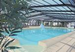 Location vacances Roz-sur-Couesnon - Aux Pommiers-4