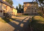 Hôtel Bruz - Ilot du Moulin-1