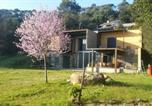Location vacances Sant Esteve de Palautordera - Villa de Arquitecto Harmonie-1