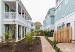 Location vacances Virginia Beach - 408a The Boardwalk House-3