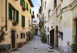 Location vacances Bibbiena - Antica Dimora Del Borgo-3