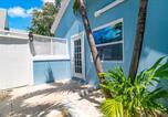Location vacances  Bahamas - 2b Cottage at Saunders Beach-3