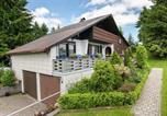 Location vacances Masserberg - Stylish Apartment in Neustadt am Rennsteig With Sauna-1