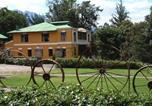 Location vacances Latacunga - Hacienda La Alegria-1
