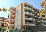 Location vacances Sainte-Maxime - Apartment Les Platanes.7-3