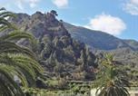 Location vacances Valle Gran Rey - Casa Rural Presa La Encantadora-4