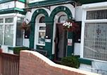 Location vacances Bridlington - Edelweiss Guest House-1