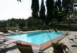 Location vacances Lucignano - Pieve Vecchia Villa Sleeps 10 Pool Wifi-2