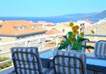 Location vacances Olmeto - Appartement Vue Mer Corse Sud-3