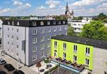 Hôtel Ulm - Riku Hotel Neu-Ulm-2