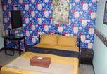 Location vacances Hua Hin - Thaisunshine Guesthouse & Massage-4