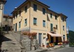 Hôtel Monsummano Terme - Albergo Ristorante Amelia-1