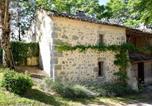Location vacances Saint-Urcisse - Holiday home Chateau D Agen Iv-3