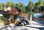 Camping Plage de Cassis - Camping Les Playes-4