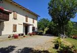 Hôtel Province de Modène - Serenella B&B-2