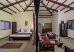 Location vacances पुणे - Saffronstays Girijyot-3